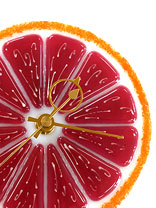 No.134 Pink grapefruit
